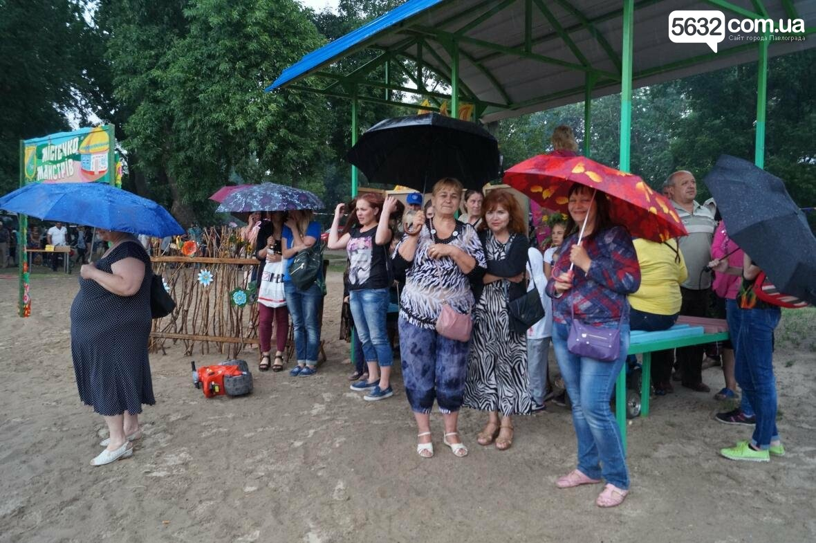 Павлоградцы отметили праздник Ивана Купала, фото-1