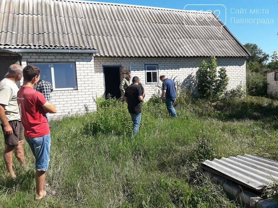 В доме гражданской  жены Ярослава Тарасенко провели обыск, фото-1