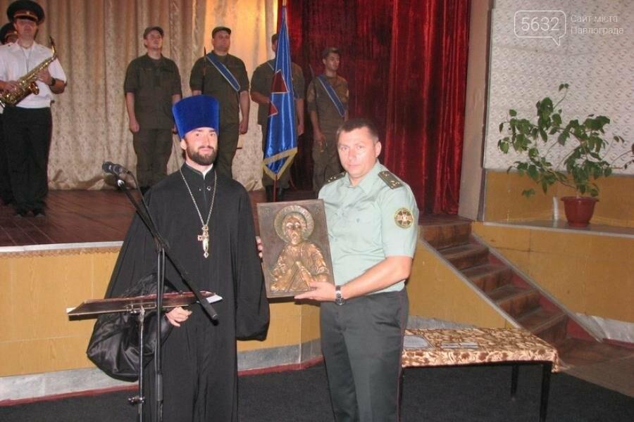Павлоградські гвардійці відзначили 69 річницю з дня створення військової частини, фото-1