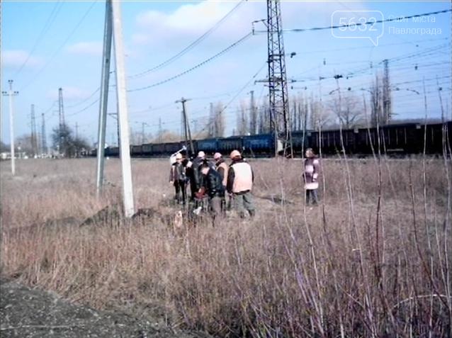 На станции Павлоград-1 нашли боеприпасы времён Великой Отечественной войны, фото-1