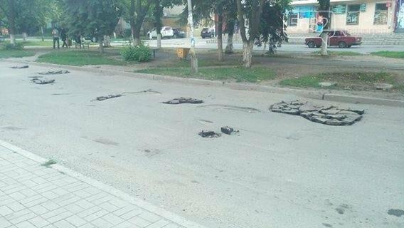 В Павлограде отремонтируют несколько социально важных улиц, фото-1