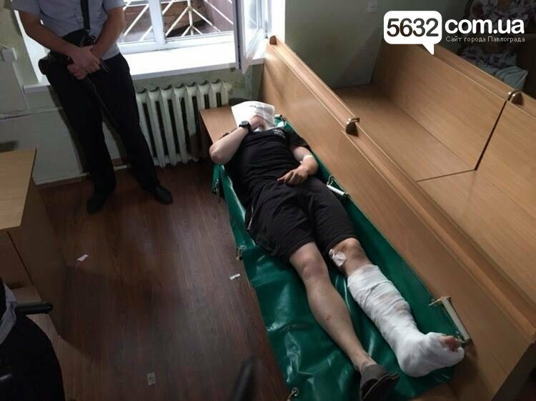 Підозрюваних у причетності до стрілянини у Дніпрі, під час якої загинув тернівчанин, взяли під варту , фото-2
