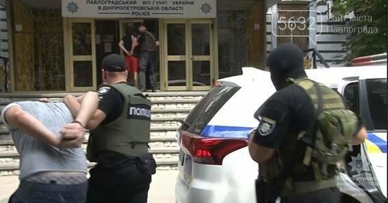 На Павлоградщині затримали розбійників, які напали на водія вантажівки та вкрали чверть мільйона гривень, фото-2