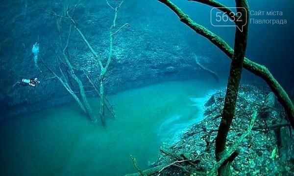 8 лет назад в Черном море обнаружили единственную в мире подводную реку, фото-1