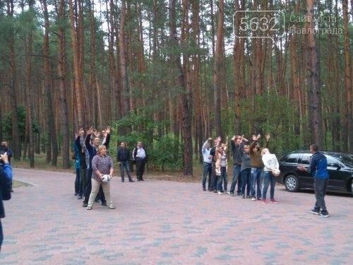 Павлоградських підприємців привітали з професійним святом, фото-1