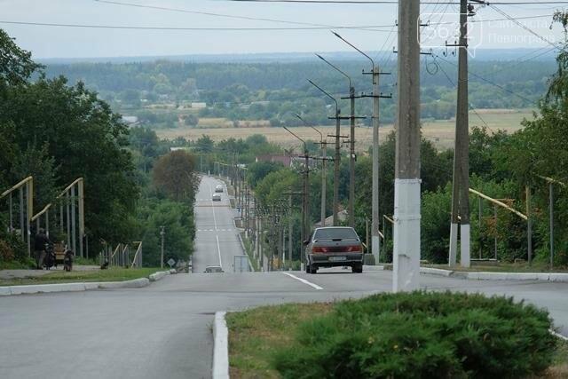 Нову дорогу до Дня міста отримала 30-тисячна Тернівка , фото-1