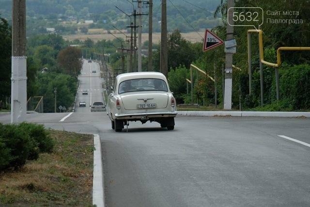 Нову дорогу до Дня міста отримала 30-тисячна Тернівка , фото-4