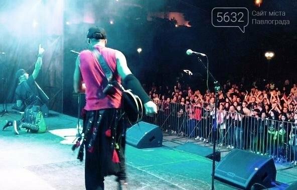 Павлоградський «Ангажемент на вівторок» «відірвався» на Міжнародному фестивалі , фото-1