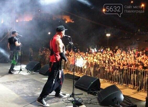 Павлоградський «Ангажемент на вівторок» «відірвався» на Міжнародному фестивалі , фото-5