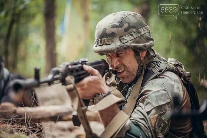 Павлоградцы провели фотопроект«Реалии боевых действий», фото-3