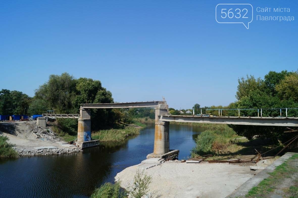 Стало известно, как будет выглядеть мост через реку Волчья после реконструкции , фото-4