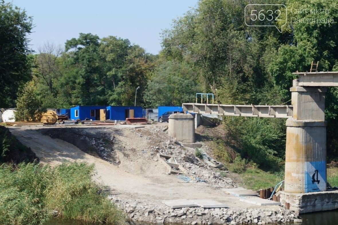 Стало известно, как будет выглядеть мост через реку Волчья после реконструкции , фото-3