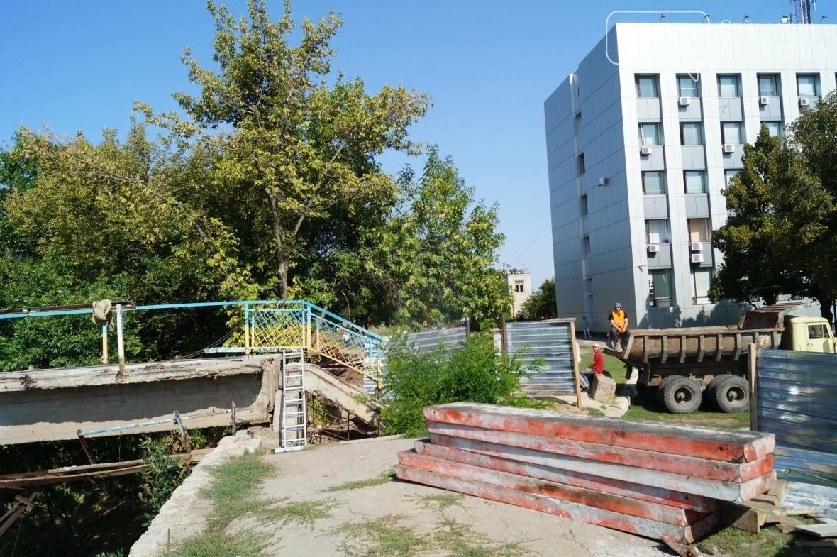 Стало известно, как будет выглядеть мост через реку Волчья после реконструкции , фото-5