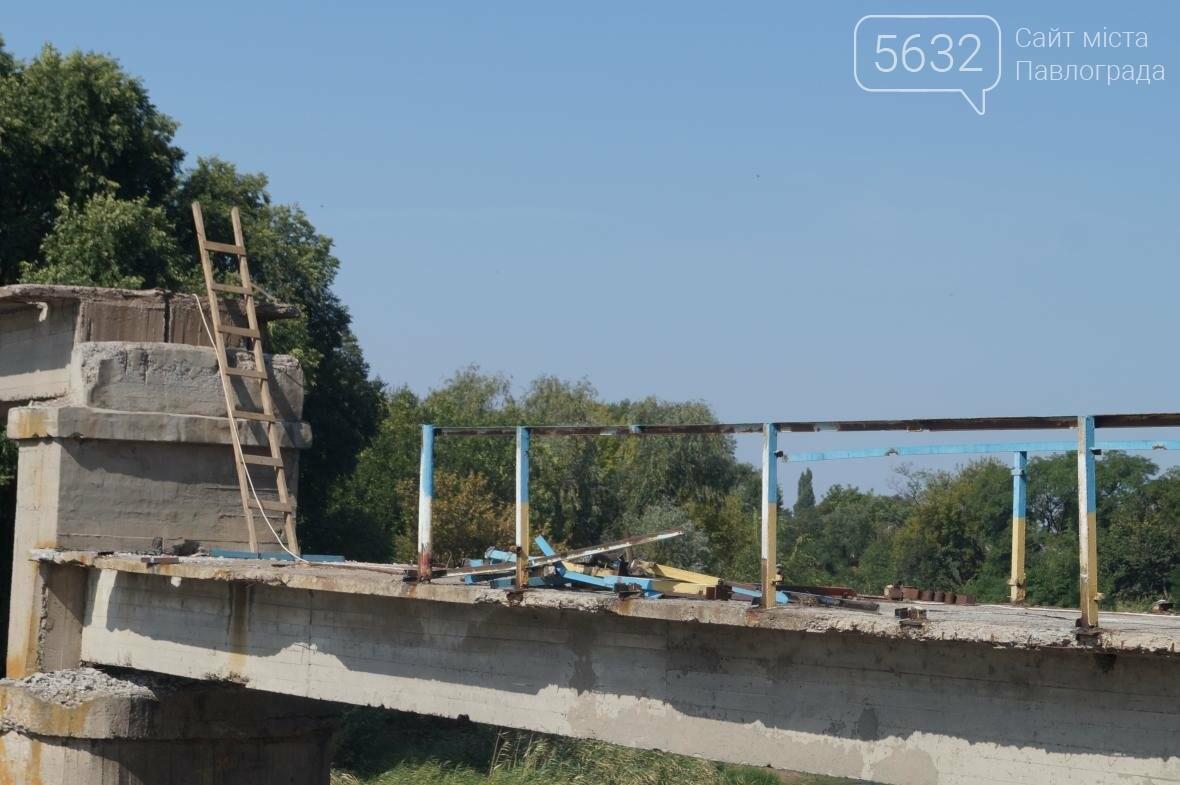 Стало известно, как будет выглядеть мост через реку Волчья после реконструкции , фото-2