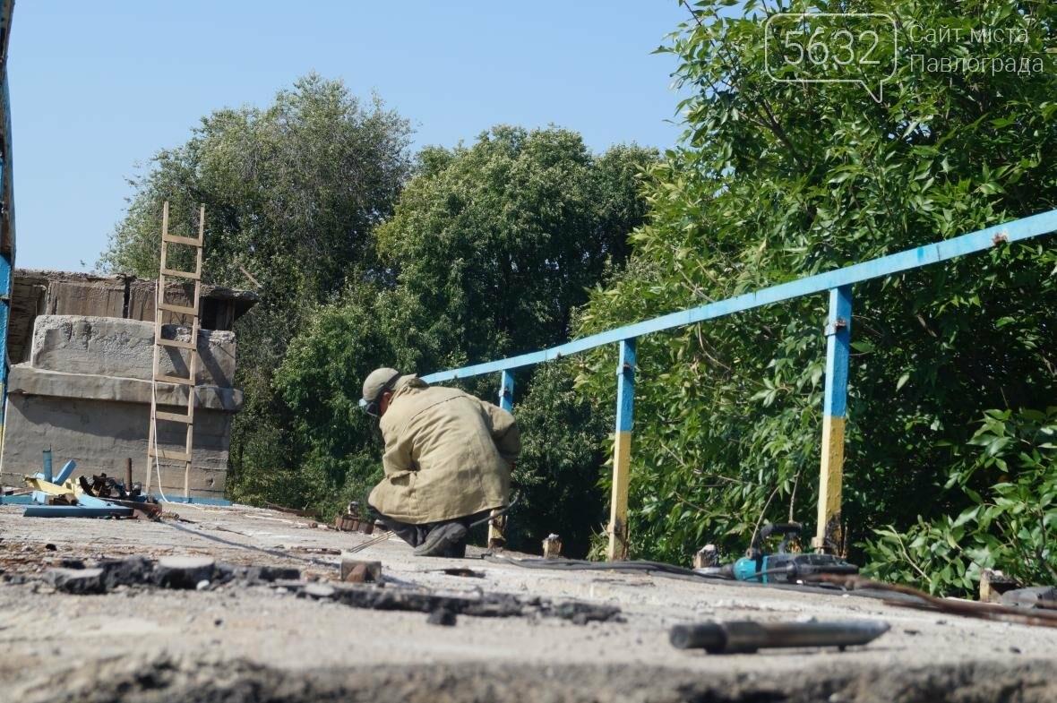Стало известно, как будет выглядеть мост через реку Волчья после реконструкции , фото-1