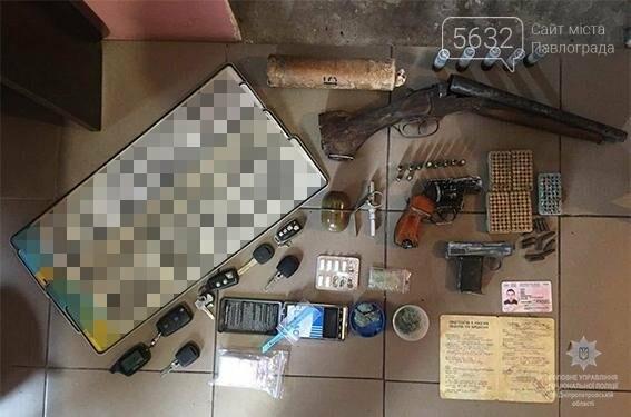 Павлоградцу, хранившему дома ружье и гранату, грозит до 7 лет тюрьмы , фото-2