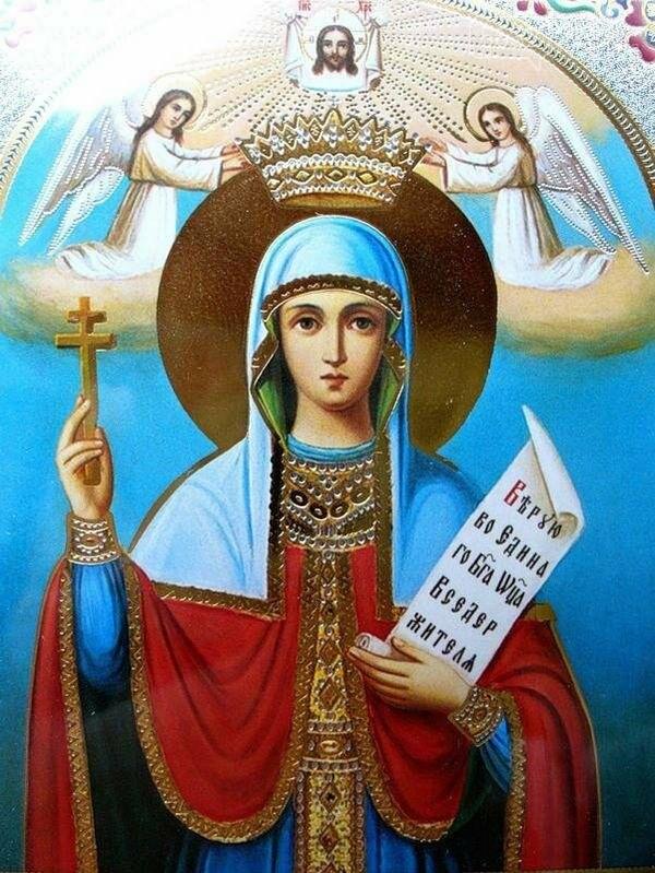 В Павлоград привезут святыню, исцеляющую душевные и телесные недуги , фото-1