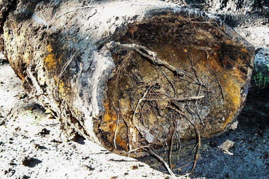 У Першотравенську розпочався довгоочікуваний ремонт каналізації , фото-3