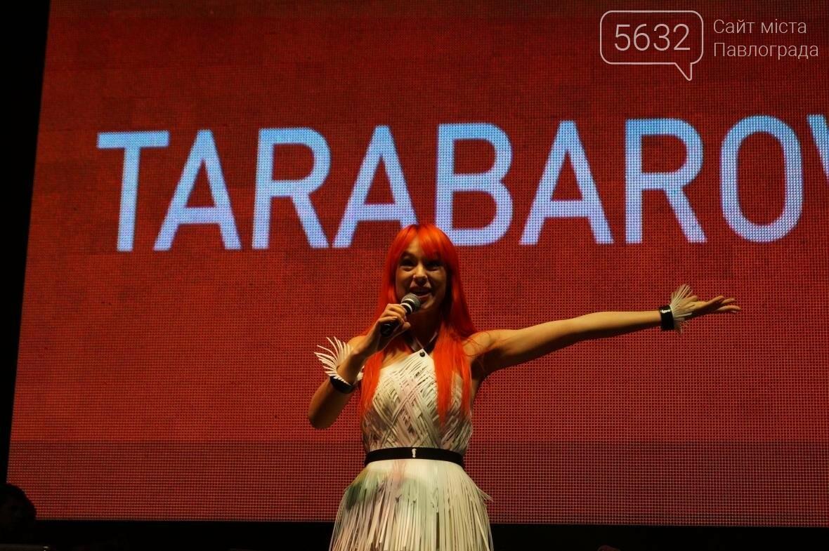 Тысячи павлоградцев пели со Светланой Тарабаровой, фото-7