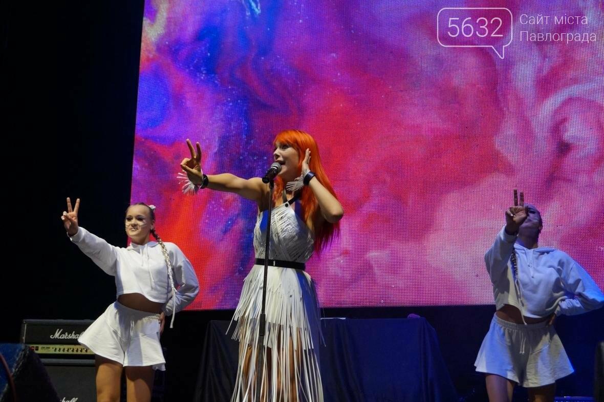Тысячи павлоградцев пели со Светланой Тарабаровой, фото-9
