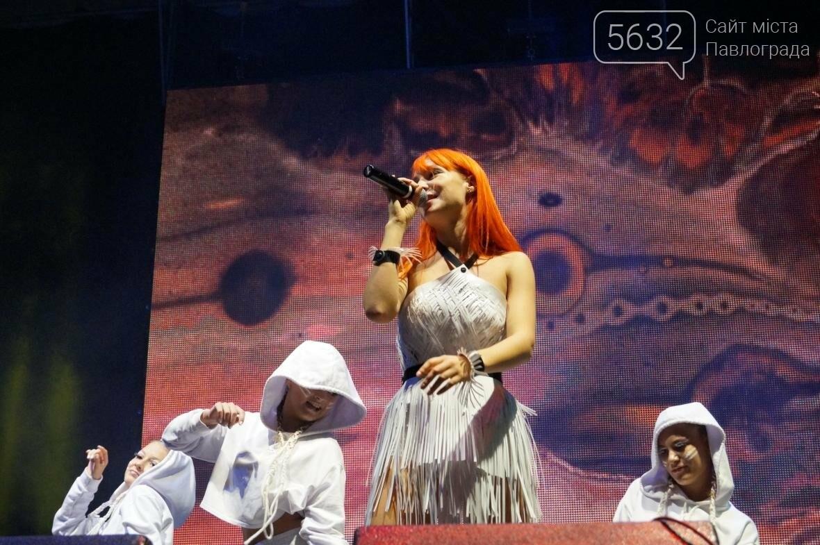 Тысячи павлоградцев пели со Светланой Тарабаровой, фото-11
