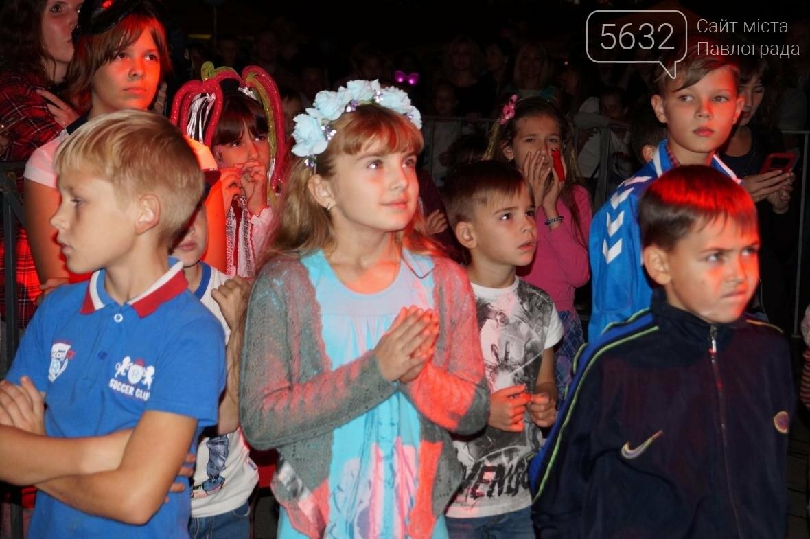 Тысячи павлоградцев пели со Светланой Тарабаровой, фото-5