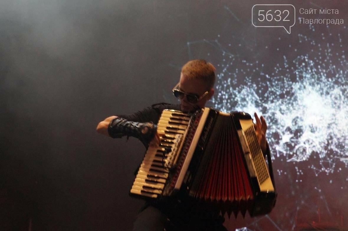 Тысячи павлоградцев пели со Светланой Тарабаровой, фото-17