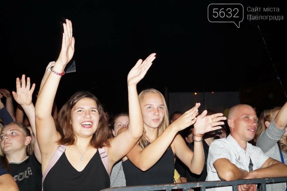 Тысячи павлоградцев пели со Светланой Тарабаровой, фото-21