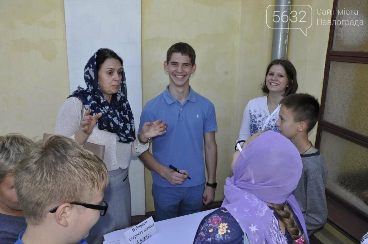 В самой большой Воскресной школе региона впервые состоялись выборы, фото-7