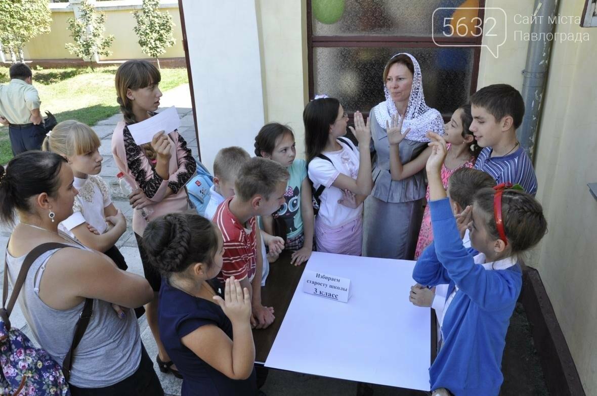В самой большой Воскресной школе региона впервые состоялись выборы, фото-3