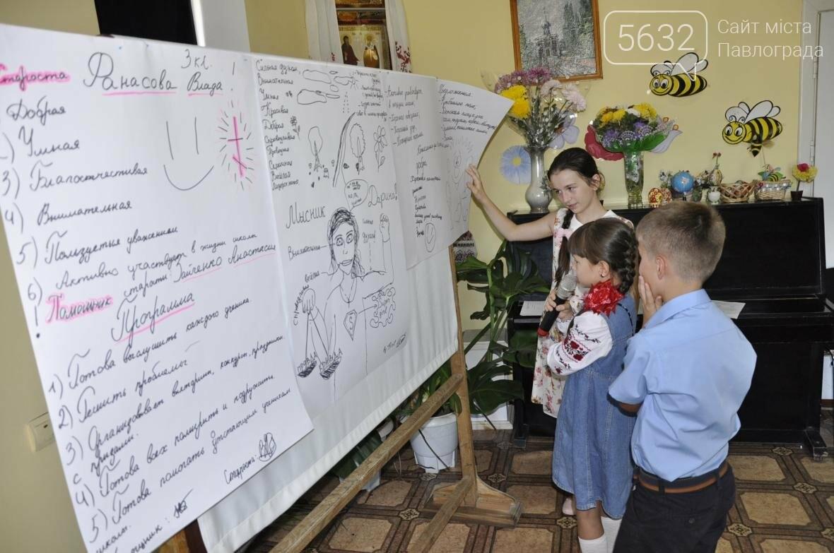 В самой большой Воскресной школе региона впервые состоялись выборы, фото-8