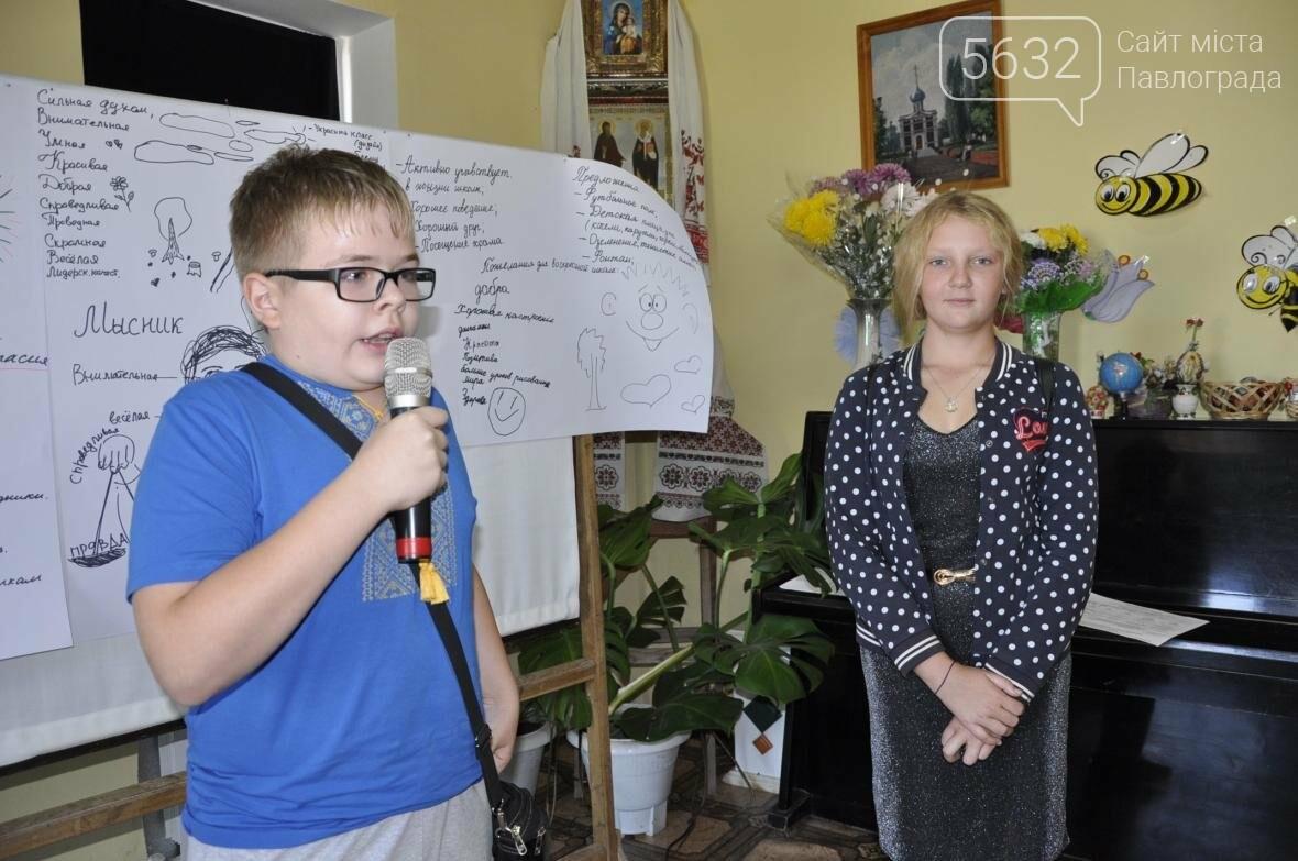 В самой большой Воскресной школе региона впервые состоялись выборы, фото-10