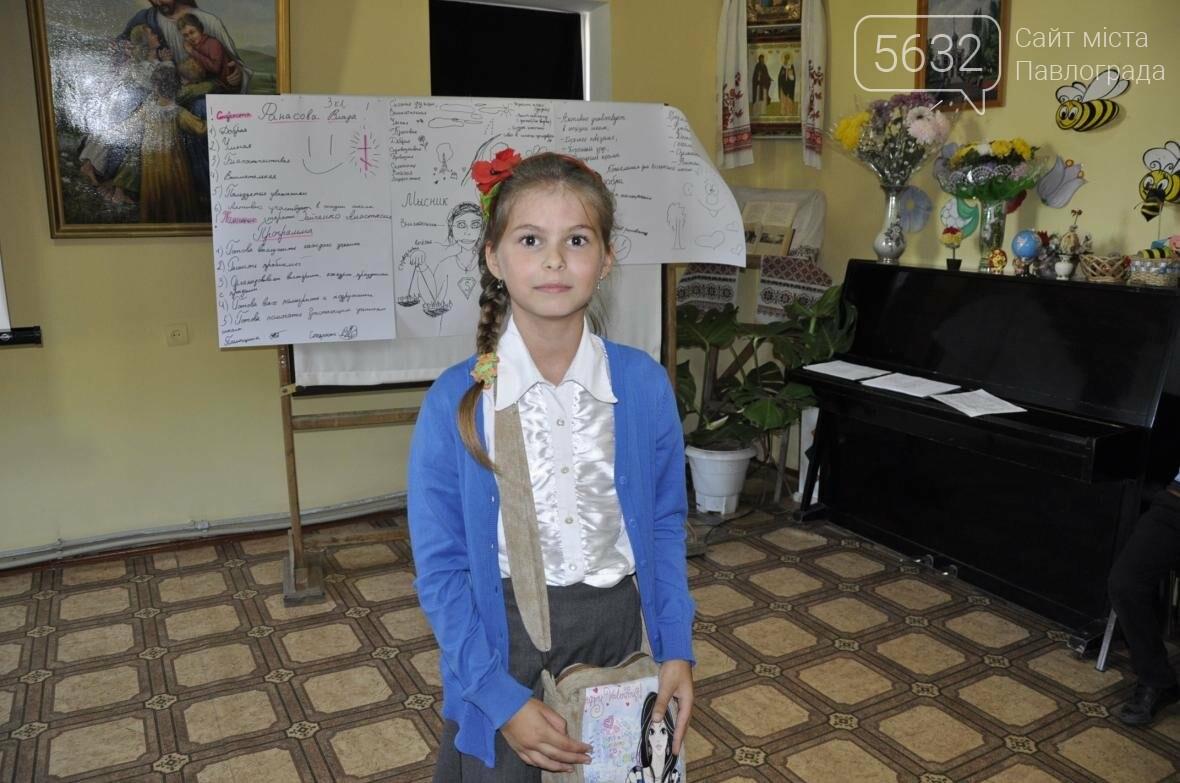 В самой большой Воскресной школе региона впервые состоялись выборы, фото-4