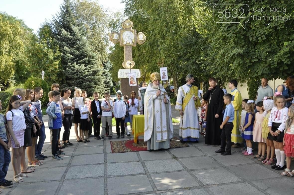 В самой большой Воскресной школе региона впервые состоялись выборы, фото-1