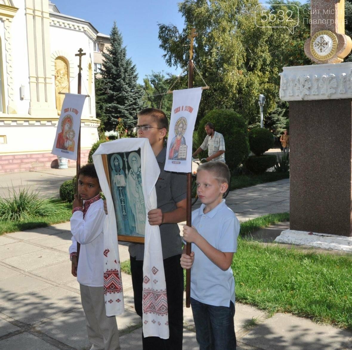 В самой большой Воскресной школе региона впервые состоялись выборы, фото-5