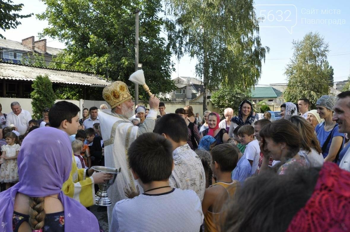 В самой большой Воскресной школе региона впервые состоялись выборы, фото-6