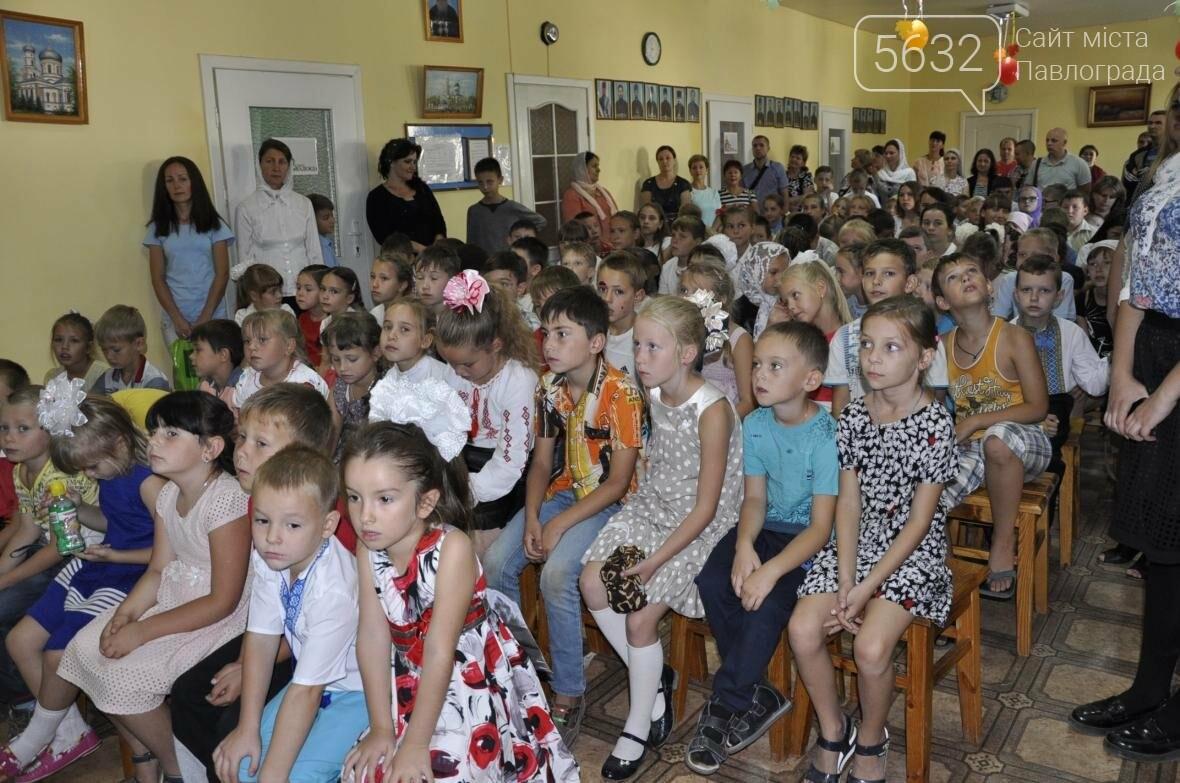 В самой большой Воскресной школе региона впервые состоялись выборы, фото-2