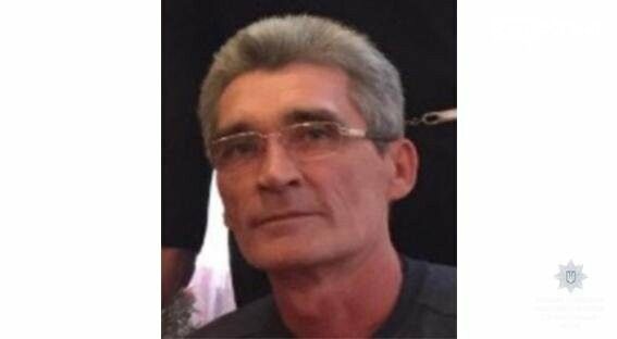 В Павлограде пропал 53-летний мужчина, фото-1
