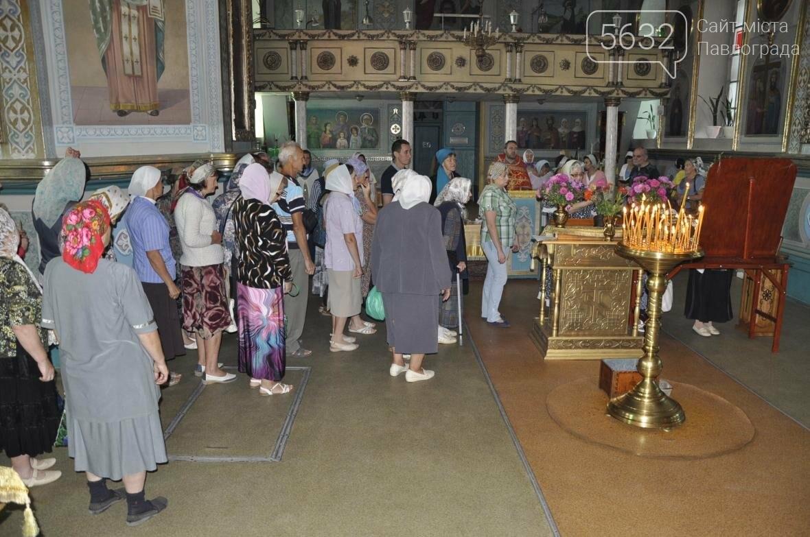 В Павлоград привезли святыню из Одесской области , фото-5
