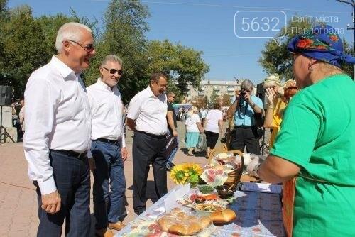 У Павлограді пройшов фестиваль борщу, фото-1