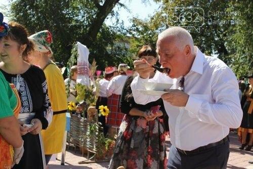 У Павлограді пройшов фестиваль борщу, фото-2