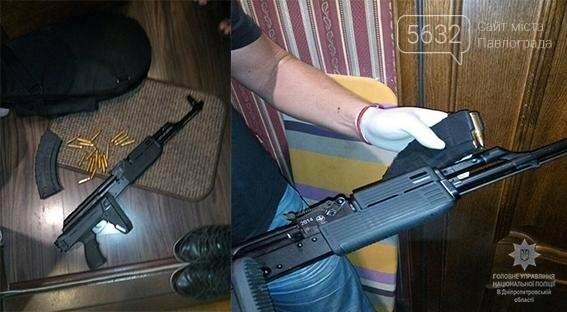На Днепропетровщине бойцы КОРД задержали крупную банду наркоторговцев, фото-2
