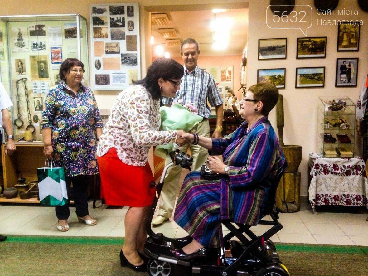 Павлоград посетила гостья из Великобритании, фото-4