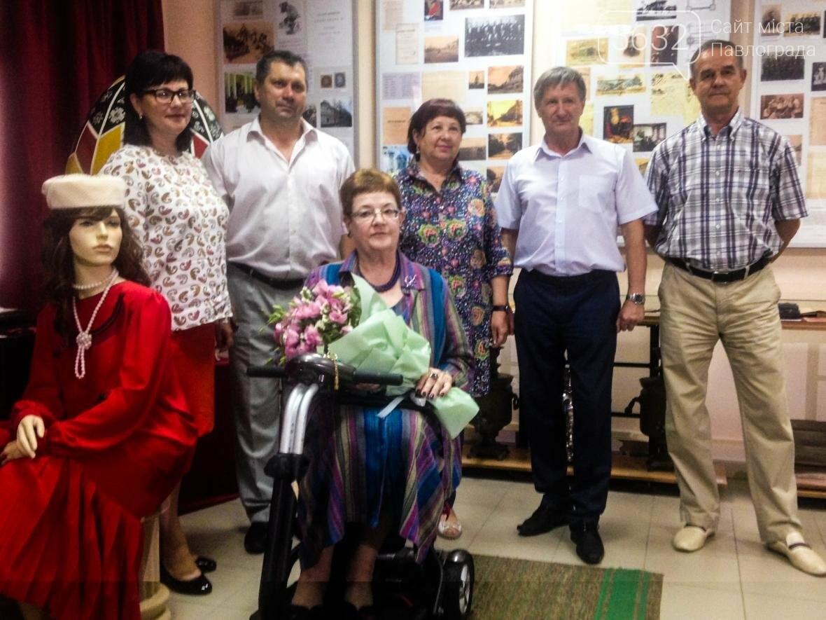 Павлоград посетила гостья из Великобритании, фото-1