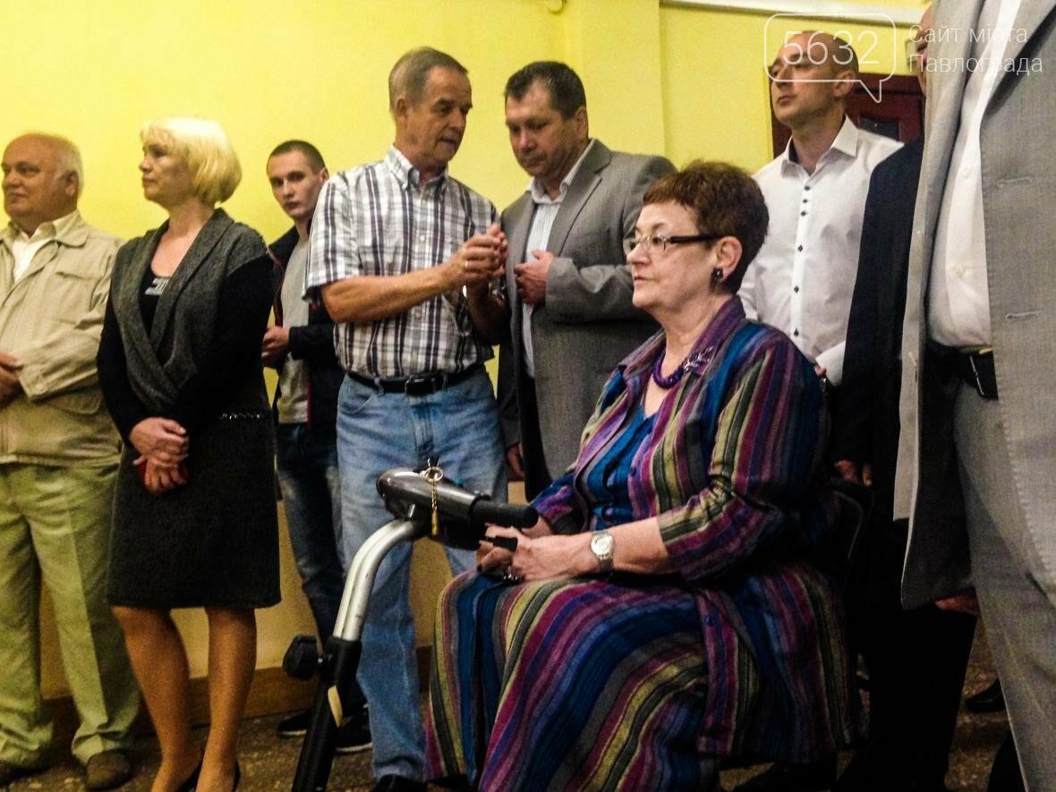 Англичанка провела ревизию музея шахты «Западно –Донбасская», фото-3