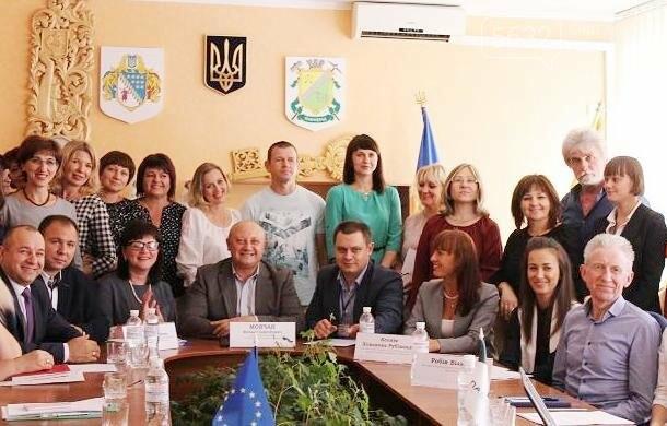 Експерти Ради Європи визначать індекс інтеркультурності (ICC) Павлограда , фото-1