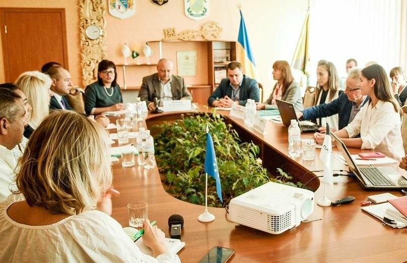 Експерти Ради Європи визначать індекс інтеркультурності (ICC) Павлограда , фото-2