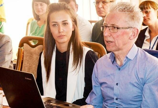 Експерти Ради Європи визначать індекс інтеркультурності (ICC) Павлограда , фото-3