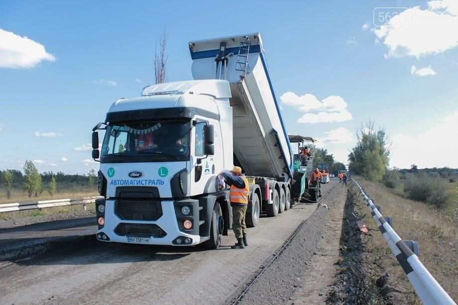 Донецька траса буде з якісним покриттям вперше за двадцять років, фото-1