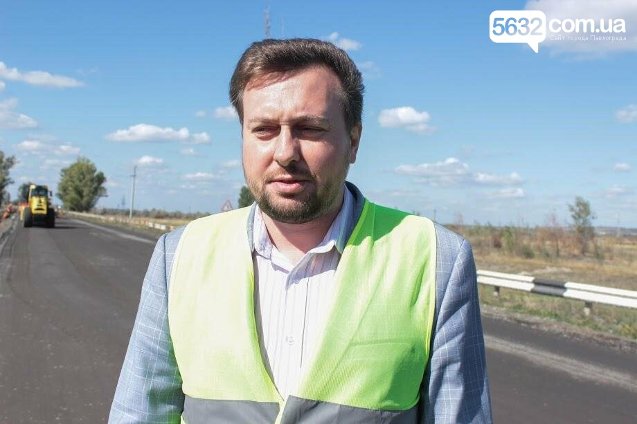 Донецька траса буде з якісним покриттям вперше за двадцять років, фото-5